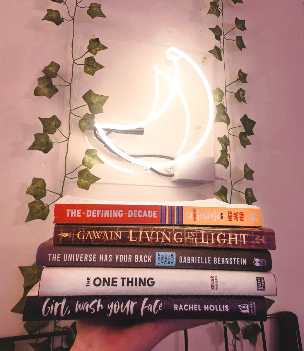 Current Book Recommendations+